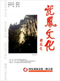 《龙凤文化——西安龙凤文化秋之卷》